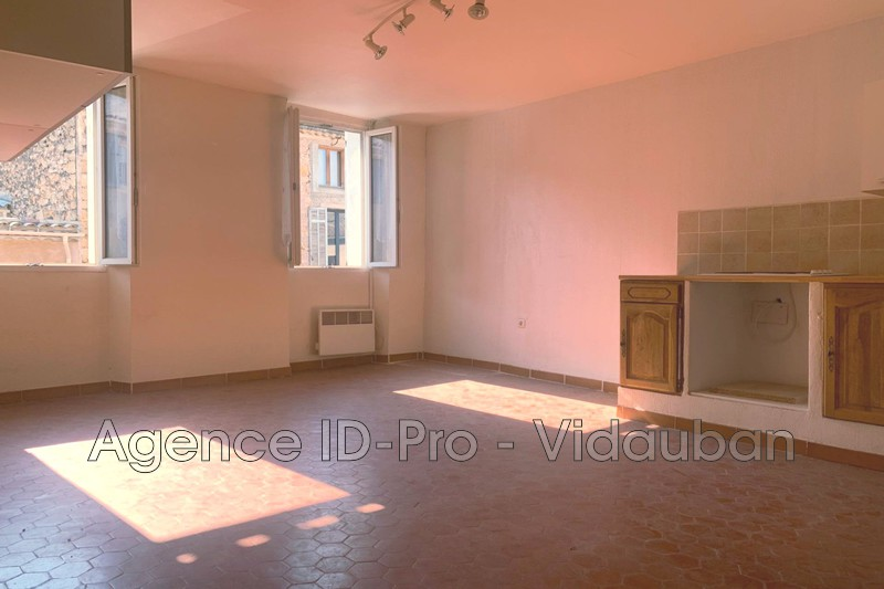 Photo n°1 - Vente appartement Vidauban 83550 - 95 000 €