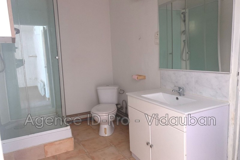 Photo n°5 - Vente appartement Vidauban 83550 - 95 000 €