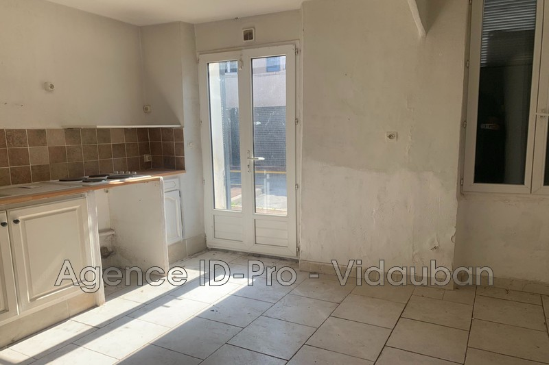 Photo n°1 - Vente appartement Vidauban 83550 - 100 000 €
