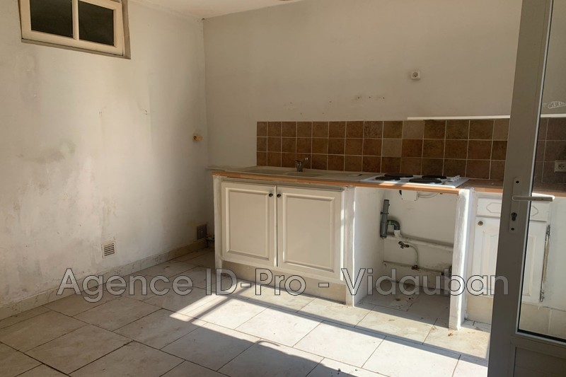 Photo n°4 - Vente appartement Vidauban 83550 - 100 000 €