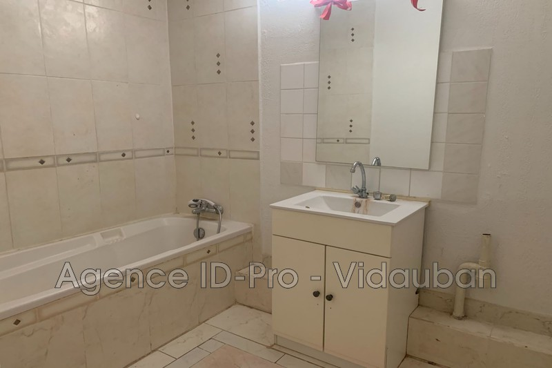 Photo n°7 - Vente appartement Vidauban 83550 - 100 000 €
