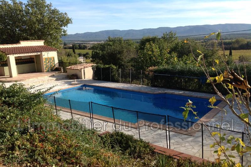 Photo n°8 - Vente Maison villa Le Cannet-des-Maures 83340 - 437 000 €