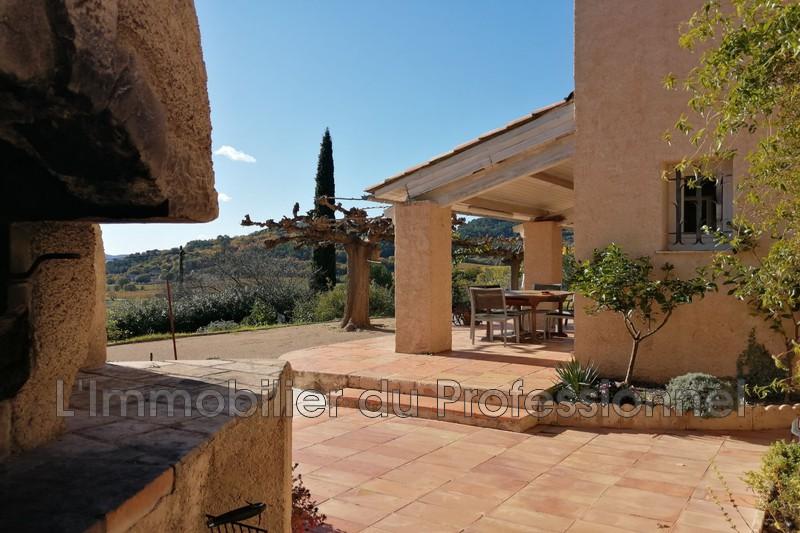 Photo n°14 - Vente Maison villa Le Cannet-des-Maures 83340 - 437 000 €