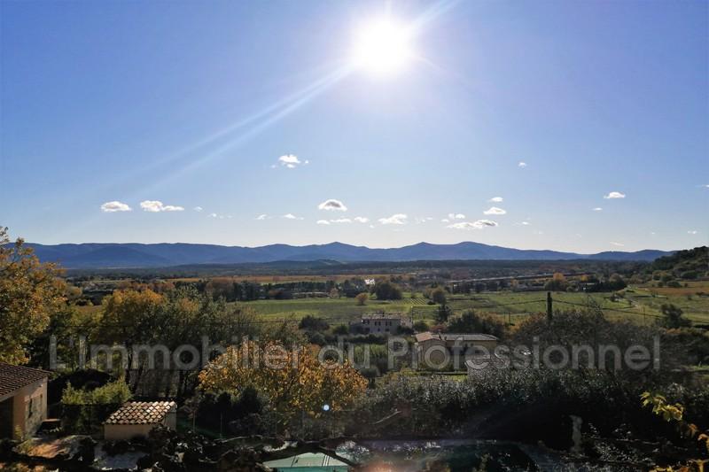 Photo n°1 - Vente Maison villa Le Cannet-des-Maures 83340 - 437 000 €