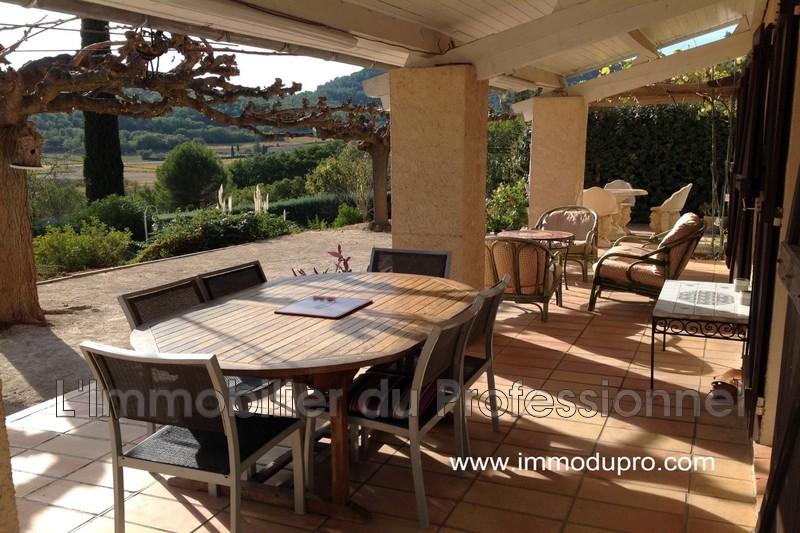 Photo n°7 - Vente Maison villa Le Cannet-des-Maures 83340 - 437 000 €