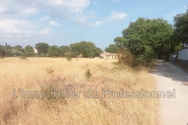 Photo n°1 - Vente terrain Le Cannet-des-Maures 83340 - 120 000 €