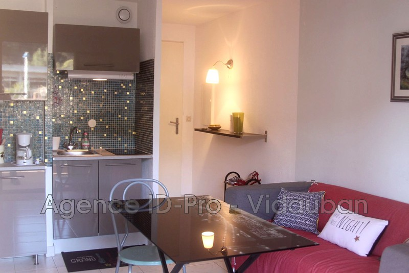 Photo n°4 - Vente appartement Cavalaire-sur-Mer 83240 - 176 400 €