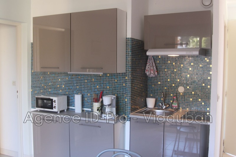 Photo n°3 - Vente appartement Cavalaire-sur-Mer 83240 - 176 400 €