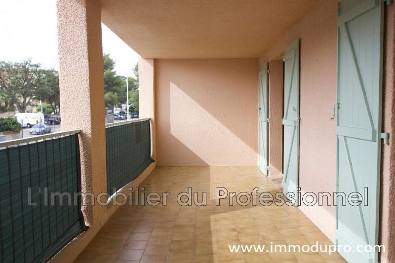 Photo n°2 - Vente appartement Cavalaire-sur-Mer 83240 - 176 400 €