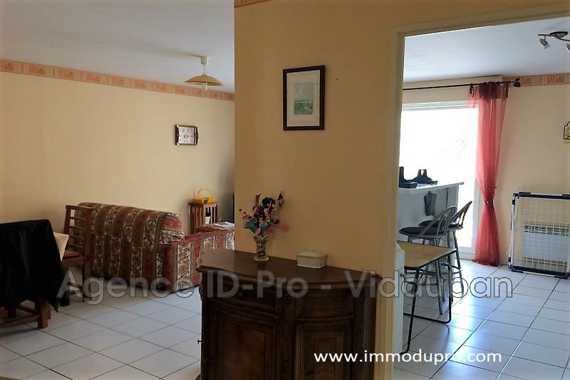 Photo n°6 - Vente appartement Cavalaire-sur-Mer 83240 - 324 000 €
