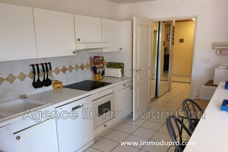Photo n°3 - Vente appartement Cavalaire-sur-Mer 83240 - 324 000 €