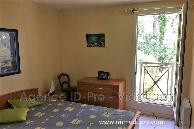 Photo n°4 - Vente appartement Cavalaire-sur-Mer 83240 - 324 000 €