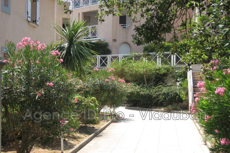 Photo n°7 - Vente appartement Cavalaire-sur-Mer 83240 - 324 000 €