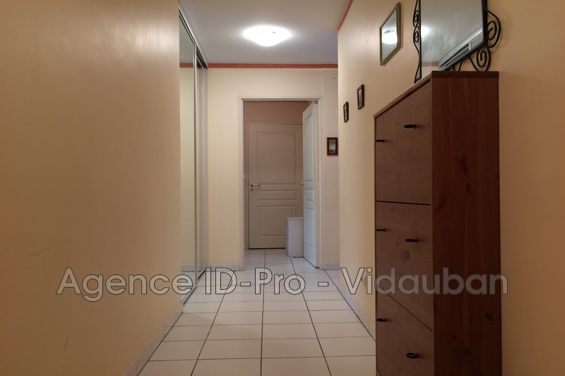 Photo n°5 - Vente appartement Cavalaire-sur-Mer 83240 - 324 000 €