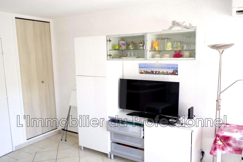 Photo n°7 - Vente appartement Cavalaire-sur-Mer 83240 - 122 000 €