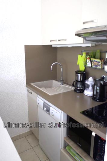 Photo n°6 - Vente appartement Cavalaire-sur-Mer 83240 - 122 000 €
