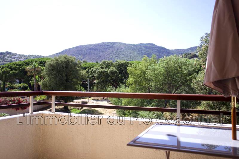 Photo n°4 - Vente appartement Cavalaire-sur-Mer 83240 - 122 000 €
