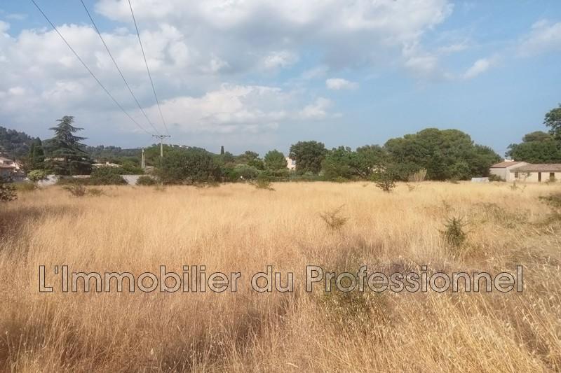 Photo n°2 - Vente terrain Le Cannet-des-Maures 83340 - 120 000 €