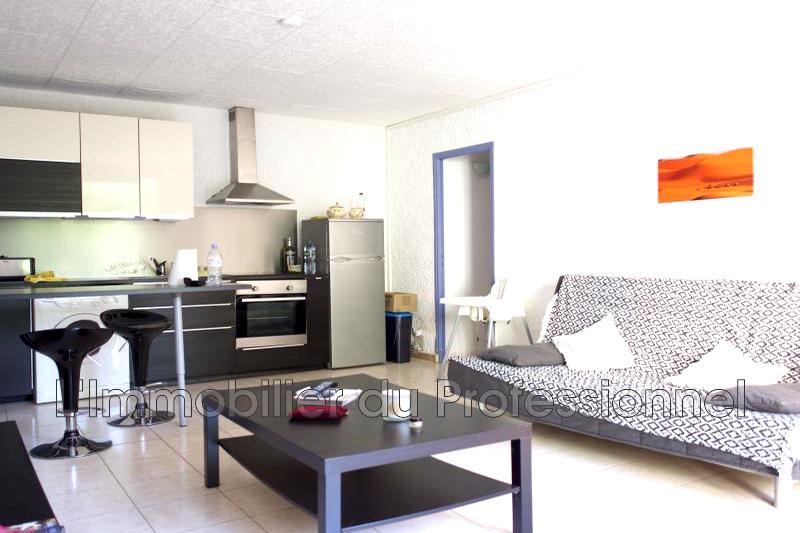 Photo n°3 - Vente appartement Cavalaire-sur-Mer 83240 - 188 000 €