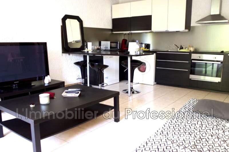 Photo n°5 - Vente appartement Cavalaire-sur-Mer 83240 - 188 000 €