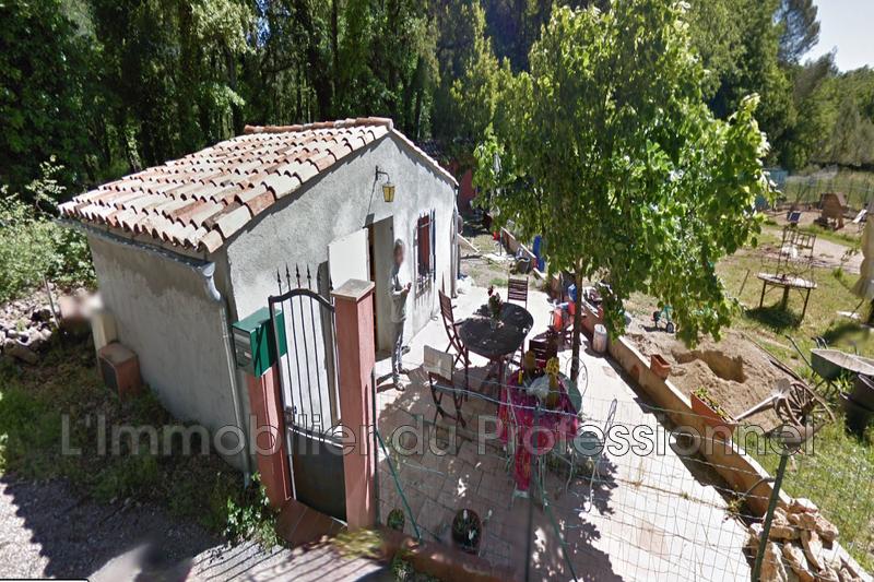 Photo n°4 - Vente terrain Figanières 83830 - 128 000 €