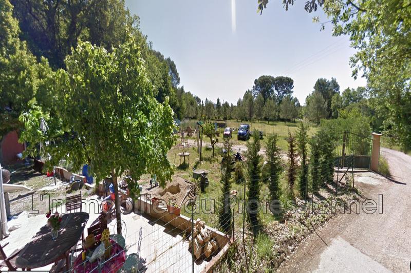 Photo n°1 - Vente terrain Figanières 83830 - 128 000 €