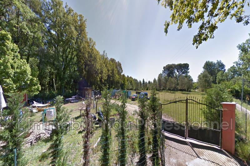Photo n°3 - Vente terrain Figanières 83830 - 128 000 €