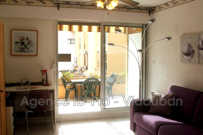 Photo n°1 - Vente appartement Cavalaire-sur-Mer 83240 - 175 000 €