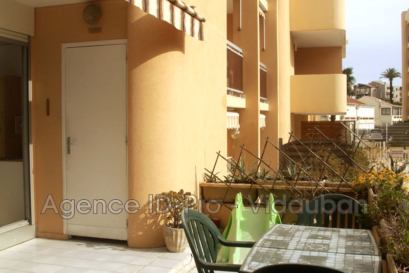 Photo n°2 - Vente appartement Cavalaire-sur-Mer 83240 - 175 000 €