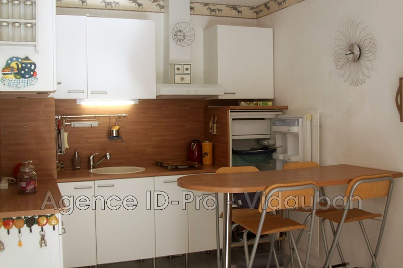 Photo n°3 - Vente appartement Cavalaire-sur-Mer 83240 - 175 000 €