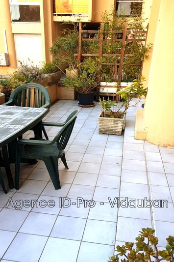 Photo n°4 - Vente appartement Cavalaire-sur-Mer 83240 - 175 000 €