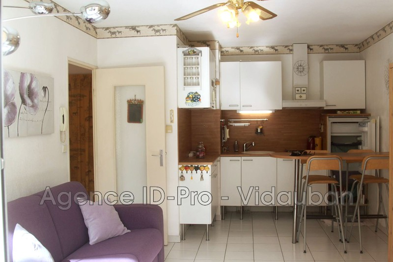 Photo n°6 - Vente appartement Cavalaire-sur-Mer 83240 - 175 000 €