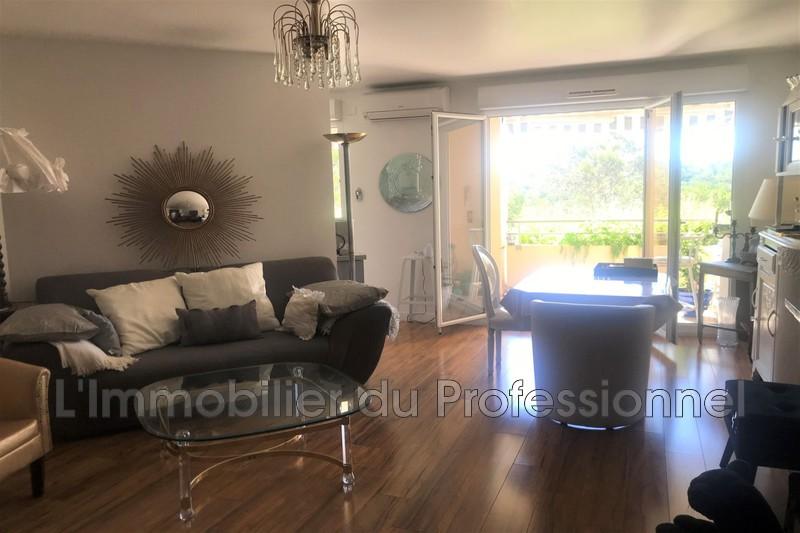 Photo n°2 - Vente appartement Roquebrune-sur-Argens 83520 - 252 000 €