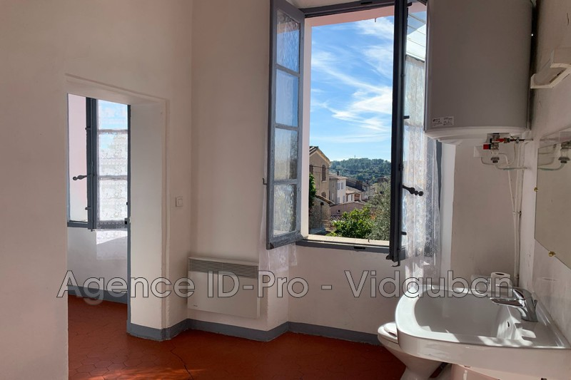 Photo n°2 - Vente appartement Lorgues 83510 - 158 000 €