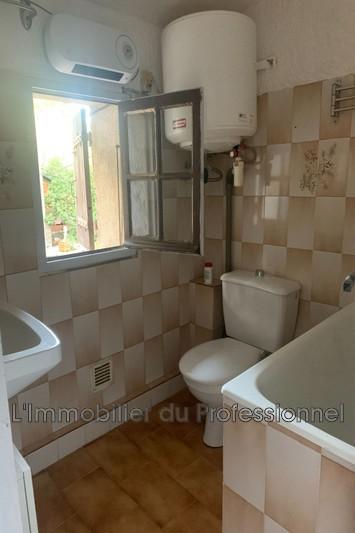 Photo n°6 - Vente appartement Le Thoronet 83340 - 83 000 €