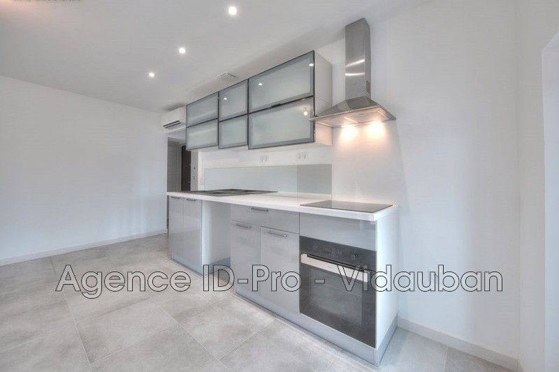 Photo n°3 - Vente appartement Le Muy 83490 - 184 000 €