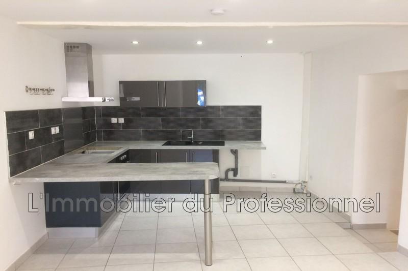 Photo n°2 - Vente appartement Draguignan 83300 - 88 000 €