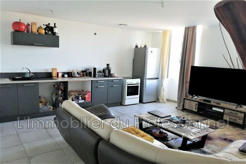 Photo n°1 - Vente appartement Vidauban 83550 - 124 000 €
