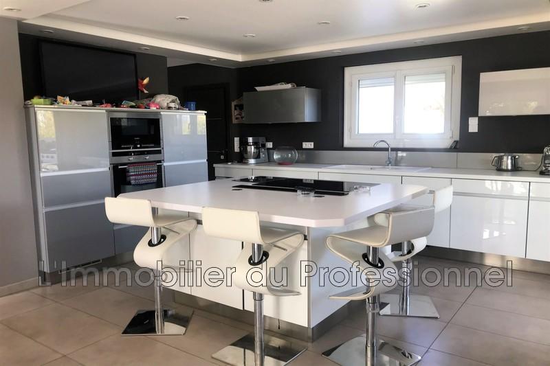 Photo n°2 - Vente Maison villa Le Luc 83340 - 609 000 €