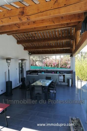 Photo n°12 - Vente Maison villa Le Luc 83340 - 609 000 €