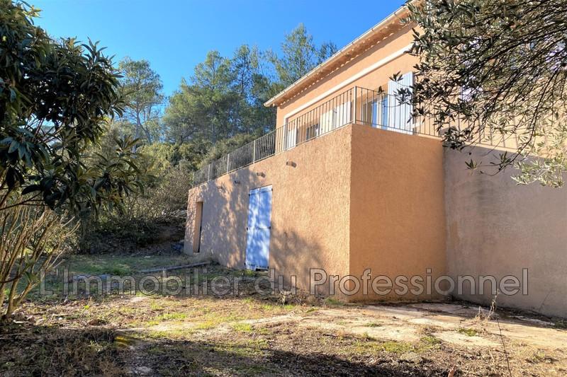 Photo n°5 - Vente maison Le Thoronet 83340 - 325 000 €