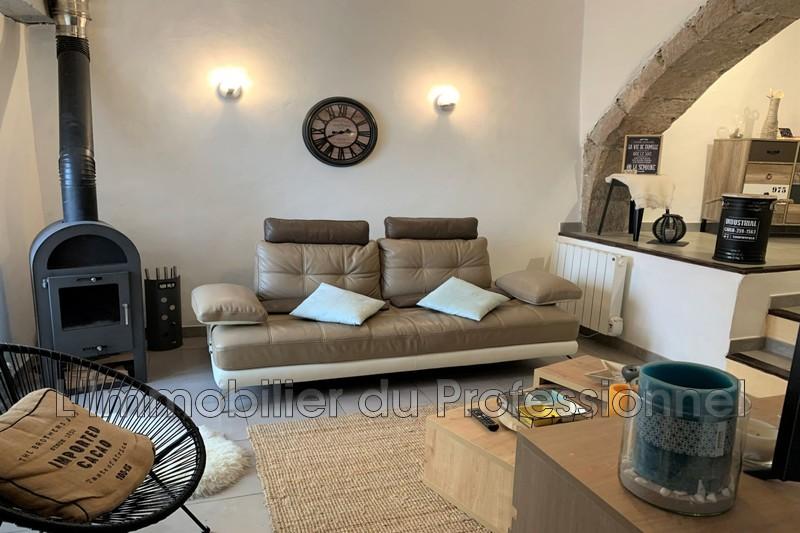 Photo n°3 - Vente maison de village Lorgues 83510 - 199 500 €