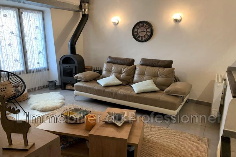 Photo n°4 - Vente maison de village Lorgues 83510 - 199 500 €