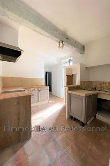 Photo n°2 - Vente maison de village Le Luc 83340 - 99 000 €