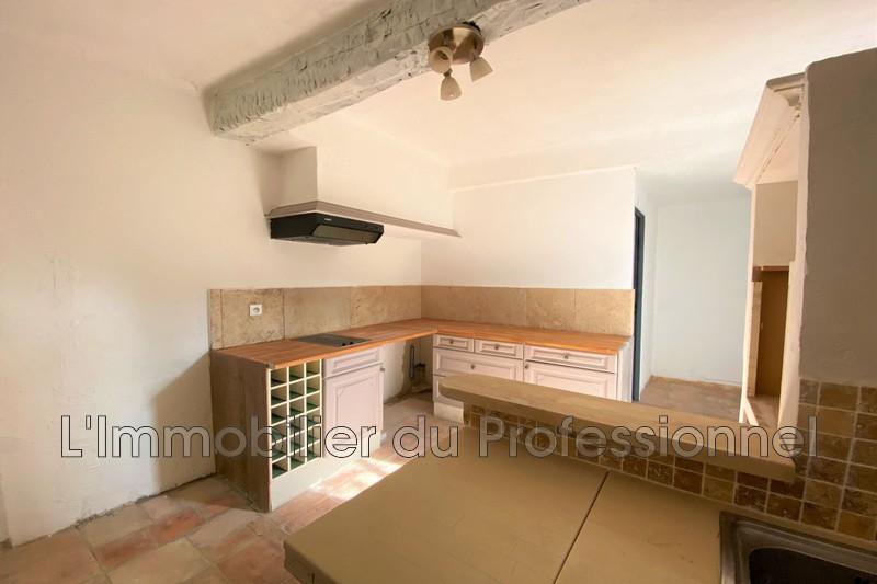 Photo n°7 - Vente maison de village Le Luc 83340 - 99 000 €