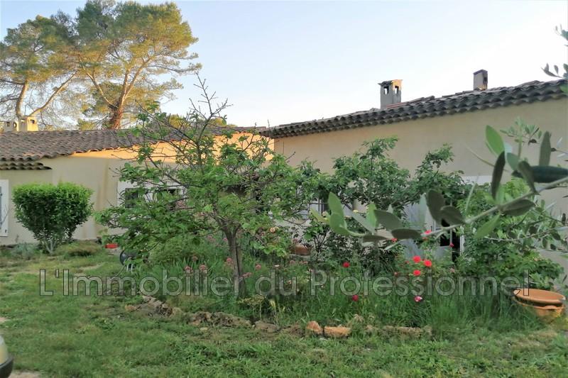 Photo n°8 - Vente Maison villa Les Arcs 83460 - 474 000 €