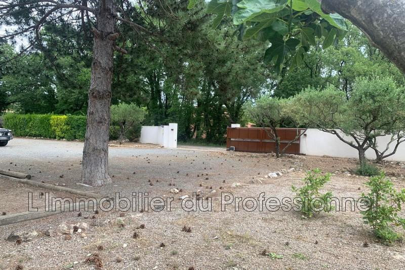 Photo n°2 - Vente maison Lorgues 83510 - 410 000 €