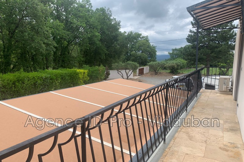 Photo n°6 - Vente maison Lorgues 83510 - 410 000 €
