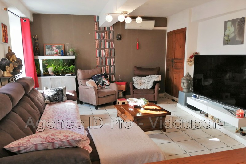 Photo n°1 - Vente maison de village Gonfaron 83590 - 179 000 €