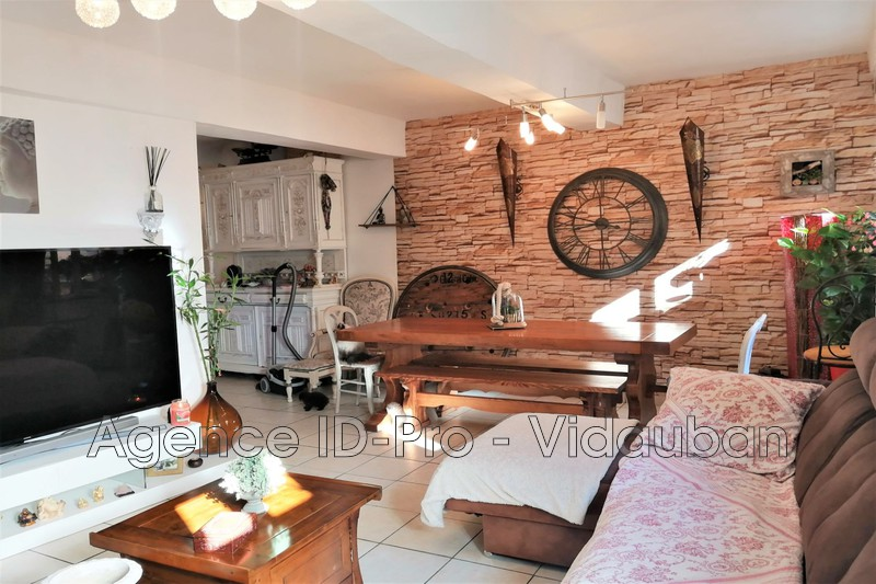 Photo n°2 - Vente maison de village Gonfaron 83590 - 179 000 €